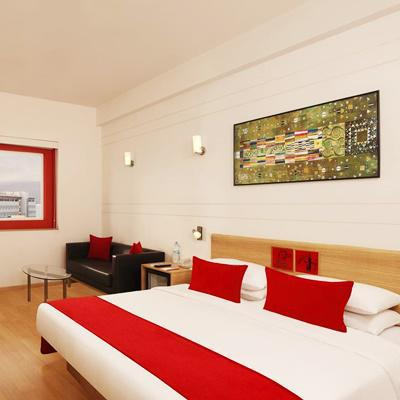 Red Fox Hotel East Delhi in Mayur Vihar Phase III