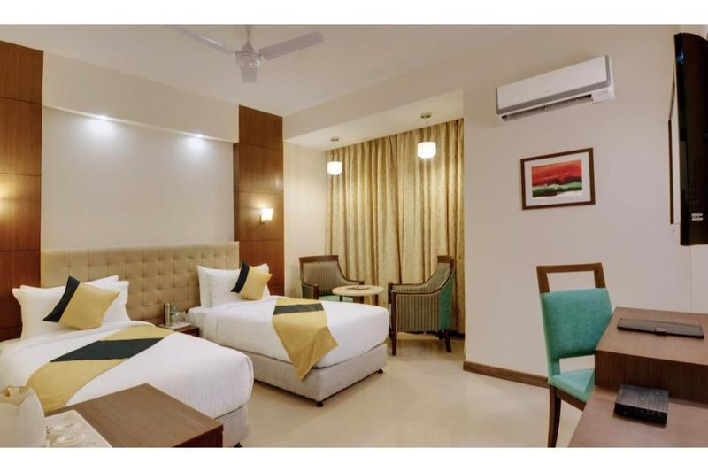Hotel near Greater Kailash