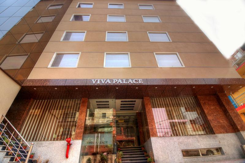 Viva Hotel & Banquet in Mahipalpur