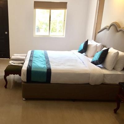 Hotel Casa Ahaana in Anjuna
