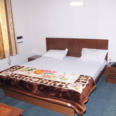 Hotel Devi Palace in Gurugram