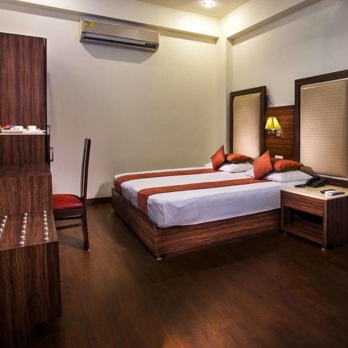 Hotel Sunvilla in DLF Pahse 2