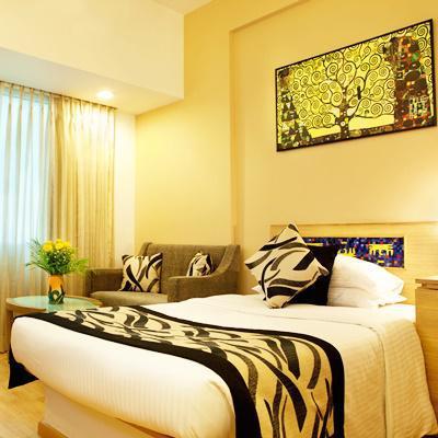 Lemon Tree Hotel Udyog Vihar in udyog vihar