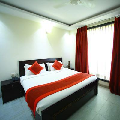 Sparklin Suites in Sushant Lok-1