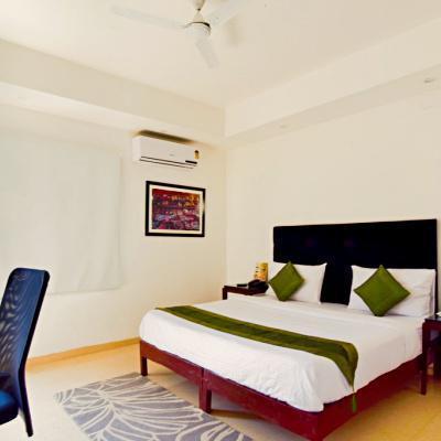 Treebo Branson Villa in Gurgaon