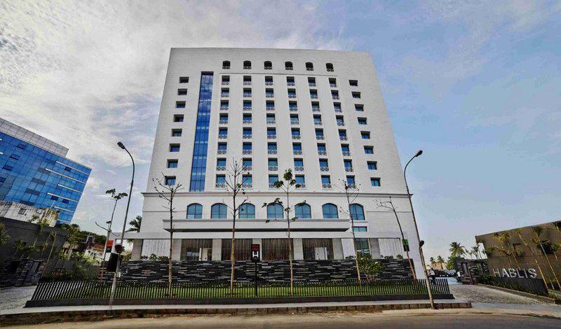 Hablis Hotel, Chennai