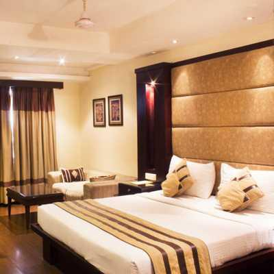 Hotel Freesia in Defence Colony