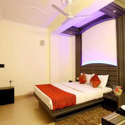 Hotel Global Radiance in Mahipalpur(Near IGI Airport)