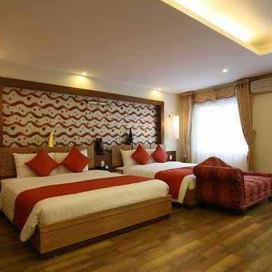 Hotel Hanuwant Palace in Mahipalpur