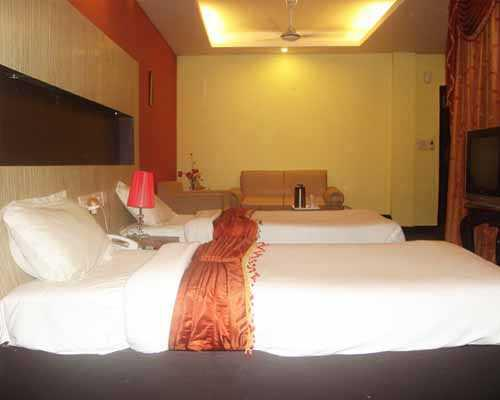 Hotel Hanuwant Palace, Delhi