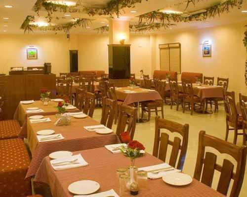 Hotel near Mahipalpur