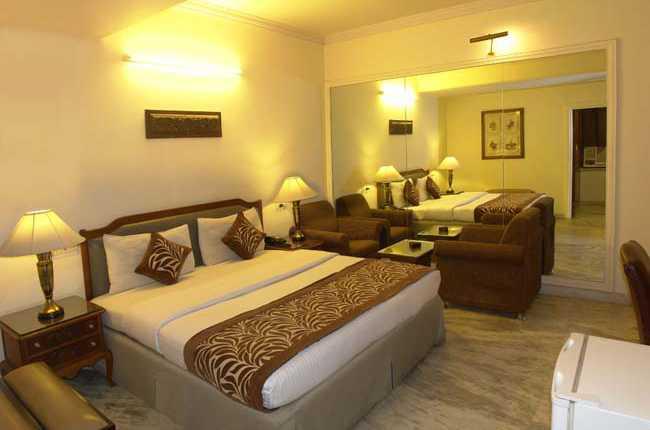 Hotel Hari Piorko, Delhi
