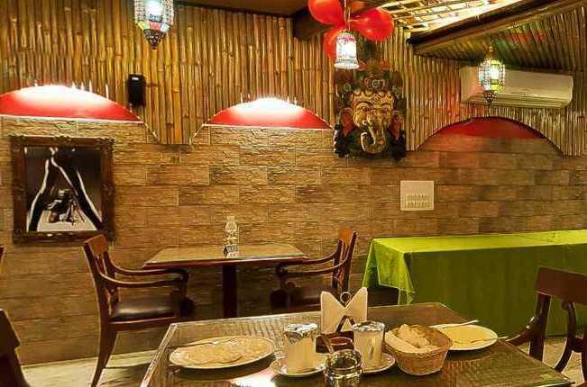 Hotel Hari Piorko in Paharganj