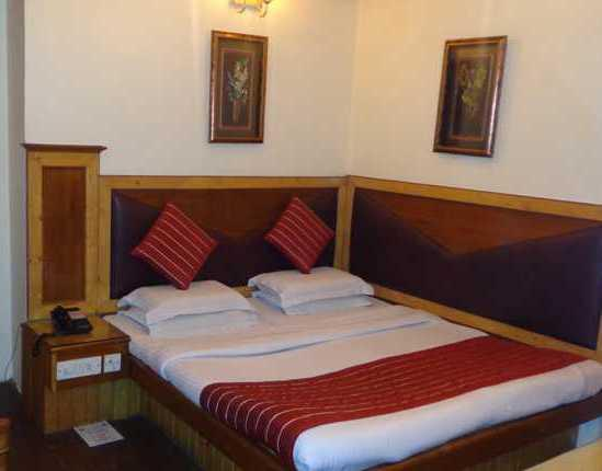 Hotel Lals Haveli - Early check in
