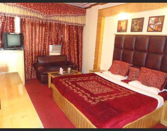 Hotel Lals Haveli, Delhi