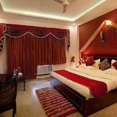 Hotel Soni Villa in DLF Phase 2