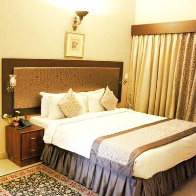 The Down Town Hotel in Banjara Hills