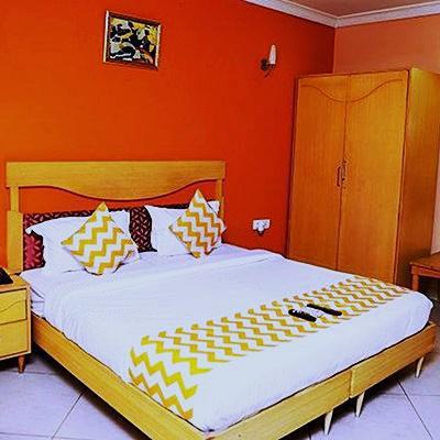 Hallmark Inn Begumpet Central in Begumpet