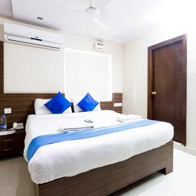 Hotel MyPlace in Kondapur