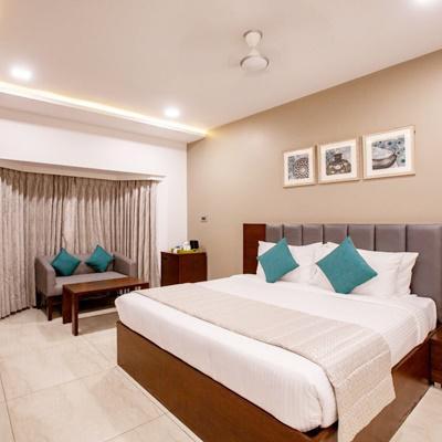 Mango Suites Viera in Jubilee Hills