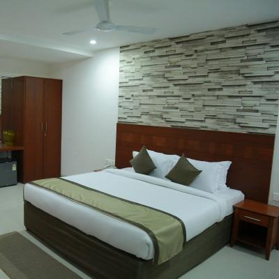 Jupiter Hotel in Kondapur, Miyapur road