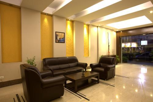 Mango Hotels (Secunderabad) - Early check in