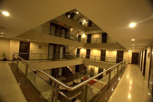 Mango Hotels (Secunderabad), Hyderabad