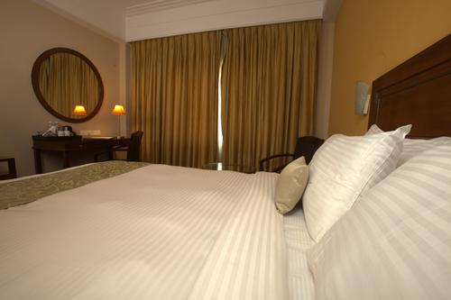 Mango Hotels (Secunderabad) in M G Road, Arora Towers