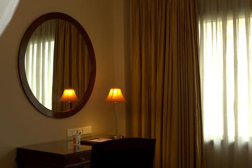 Hotel near M G Road, Arora Towers
