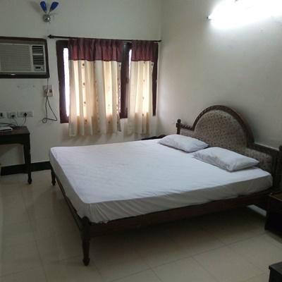 Prashanth Kuteer Guest House in Banjara Hills