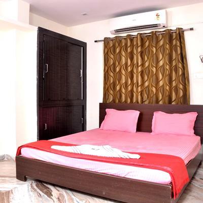 Prestige Service Apartment Gochibowli in Gachibowli
