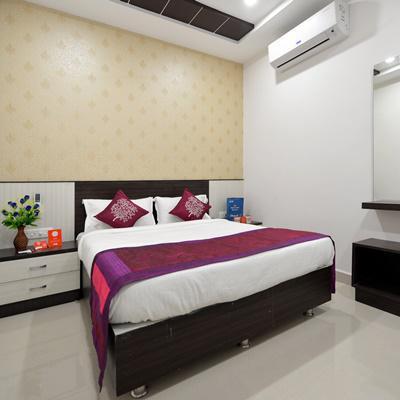 SSR Luxury Rooms in Chanda Nagar