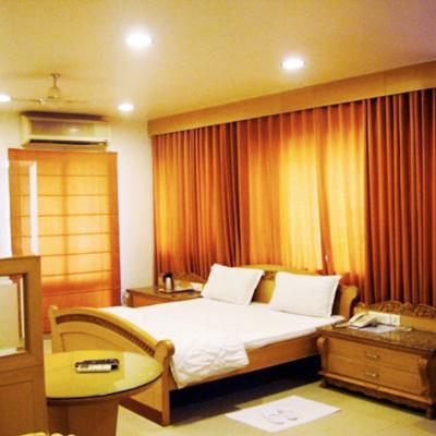 Sana Heritage Inn in Sindhi Colony