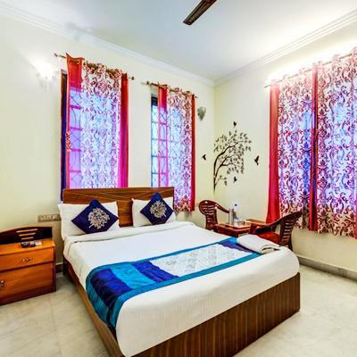 Stay Inn Service Apartment in Madhapur