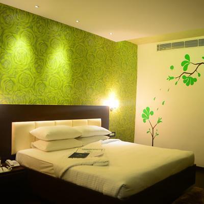 Tabla Pride Hotel in Banjara Hills