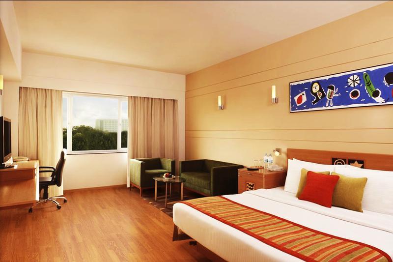 Lemon Tree Hotel Indore in South Tukoganj