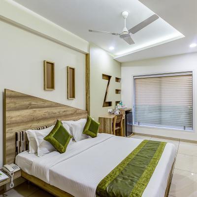 Treebo Daksh Residency in Vijay Nagar