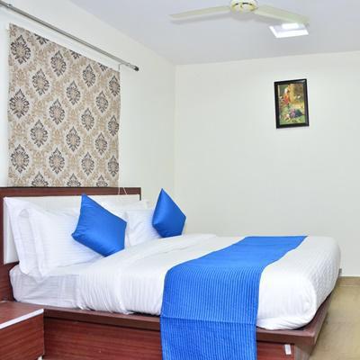 Hotel Airland in Malviyenagar