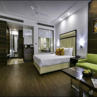 Lemon Tree Hotel Katra in Katra