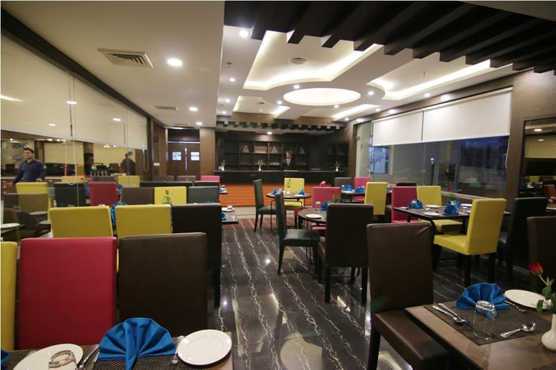 Mango Hotels (Jammu) - Early check in
