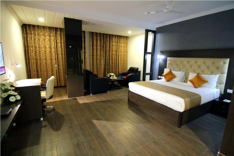 Mango Hotels (Jammu), Jammu
