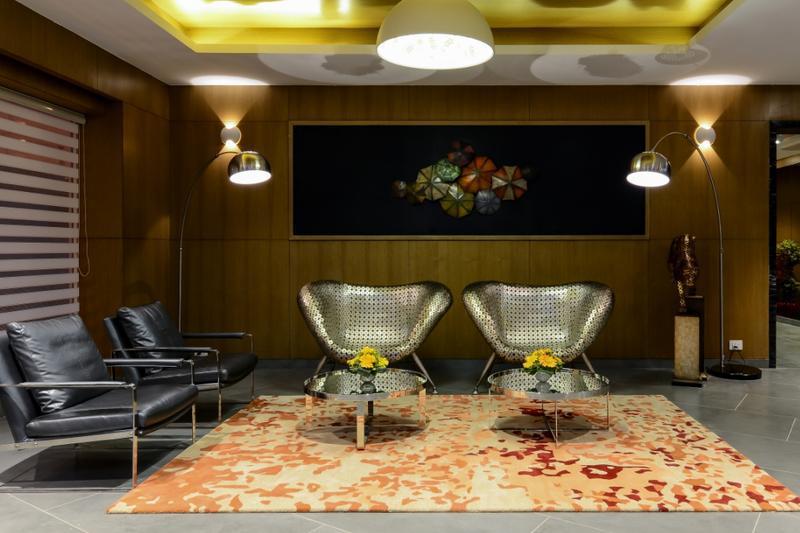 Hotel near Rajarhat (Near Airport)