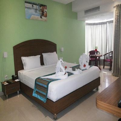 Hotel Milestonnez India Pvt Ltd in Sriperumbudur