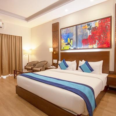 Mint Bundela Resort in Khajuraho