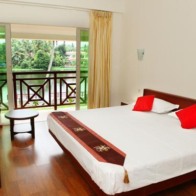 Aquaria The Boutique Resort in Thrippunithura