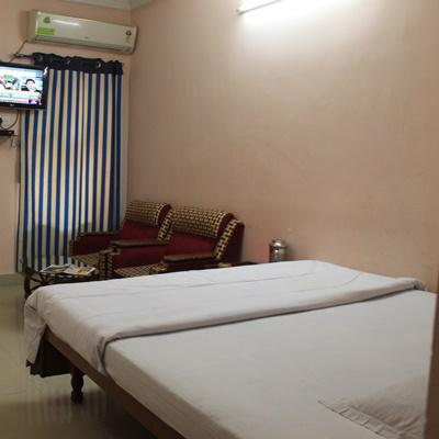 Bendouin Guest House in Gariahat