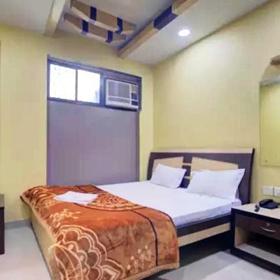 Live In Service Apartment in Kalighat