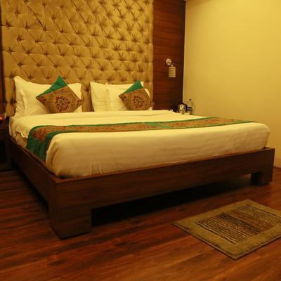 NPG Hotel and Restaurant in Rajarhat