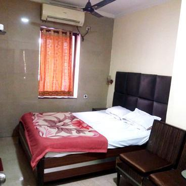 Travel Inn in Dhantala