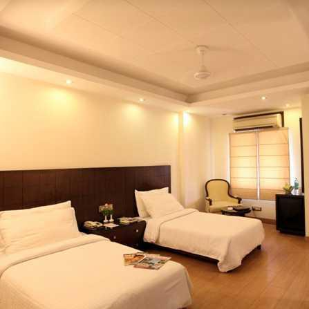 The Legend Inn, Delhi - Hotels by hour